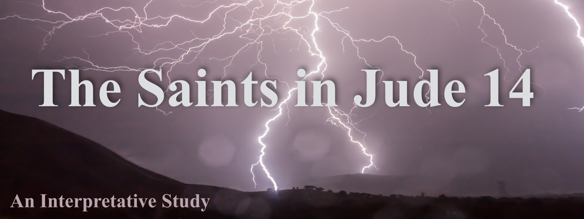 Saints and Jude 14