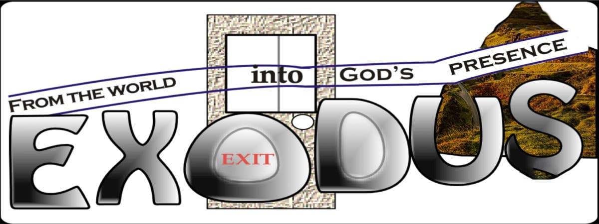 three why's of Exodus