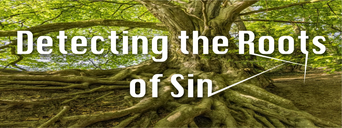 Detecting the Roots of Sin