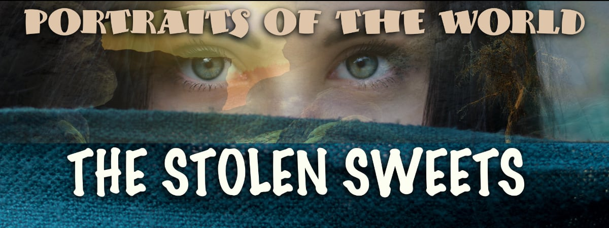 The Stolen Sweets: Examining the Entitlement Mindset