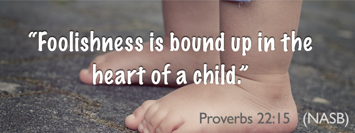 Innocent Children, Really? (